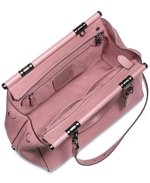 7fc4c66320 ... australia coach grace bag handbags accessories macys 29b2a db6e3