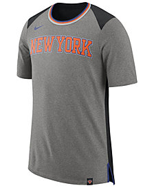 Nike Men's New York Knicks Basketball Fan T-Shirt