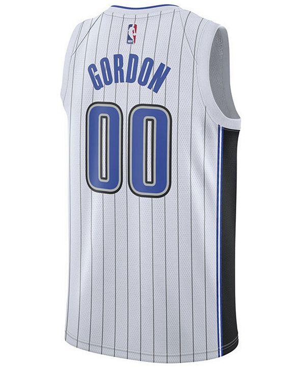 Nike Men's Aaron Gordon Orlando Magic Association Swingman Jersey
