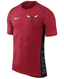 Nike Men's Chicago Bulls Hyperlite Shooter T-Shirt