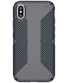 Speck Presidio Grip iPhone 8, iPhone 8 Plus, & iPhone X  Case
