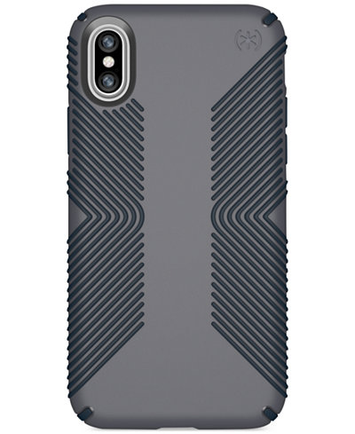 Speck Presidio Grip IPhone 8 Plus X Case