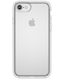 Speck Presidio Clear iPhone 8 Case