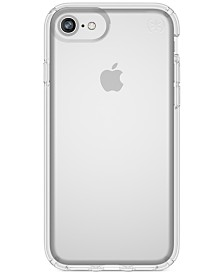 Speck Presidio Clear iPhone 8 Case