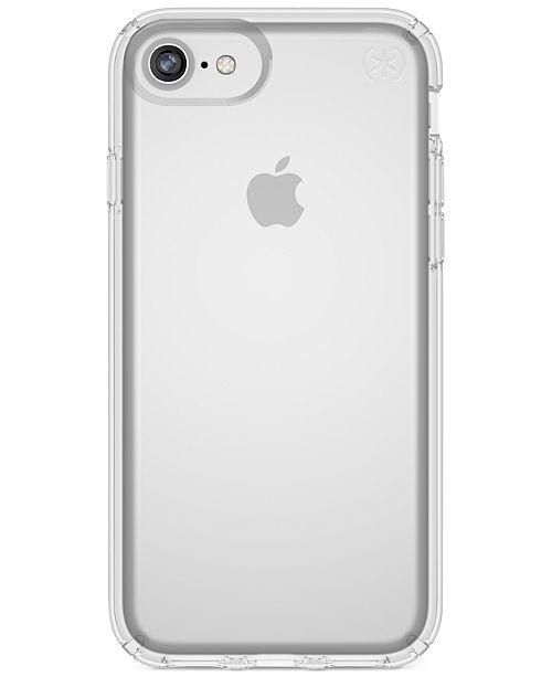 big sale 7d765 296e6 Presidio Clear iPhone 8, iPhone 8 Plus, & iPhone X Case