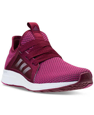 Adidas Womens Edge Lux Running Sneakers From Finish Line