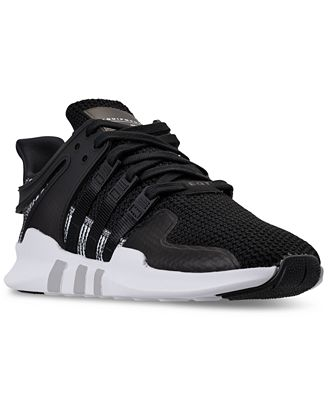 adidas Men's EQT Support ADV Sneakers from Finish Line