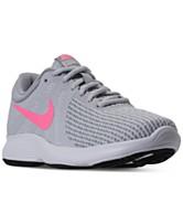 5ed919e6fc519 Nike Women s Revolution 4 Running Sneakers from Finish Line