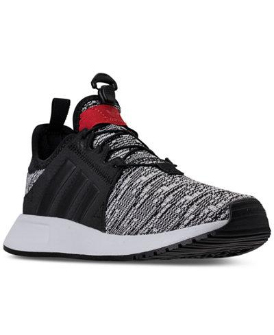 adidas Big Boys' Originals XPLR Casual Sneakers from Finish Line
