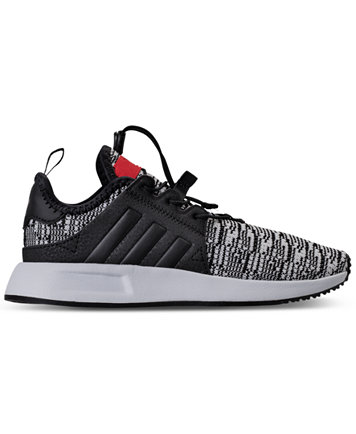Image 2 of adidas Little Boys' Originals XPLR Casual Sneakers from Finish  Line