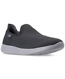 Skechers Women's 4 YOU Define Casual Walking Sneakers from Finish Line