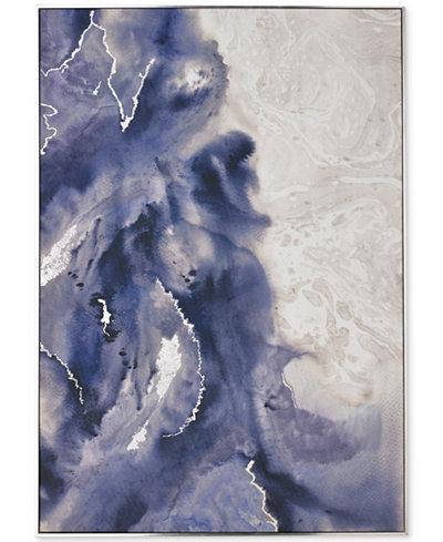 Graham & Brown Serene Waves Wall Art - Wall Art - Macy\'s