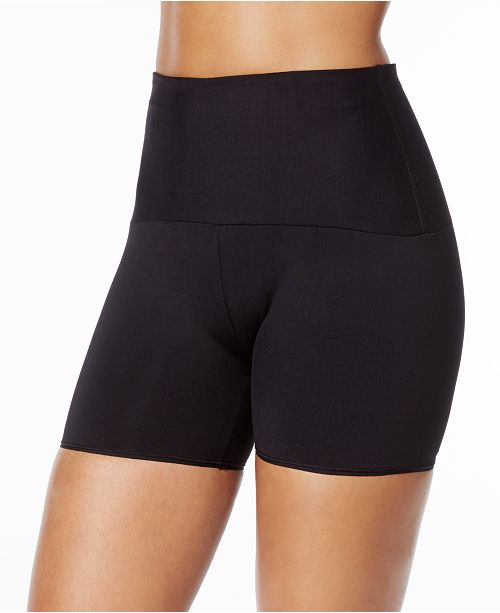 0f3cfc5fc01 ... Leonisa Women s Moderate Tummy-Control High-Waist Mid Thigh Slimmer ...