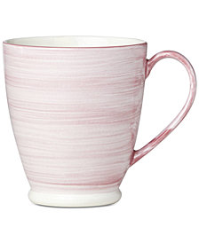 kate spade new york Charles Lane Mug, Created for Macy's