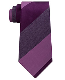 Kenneth Cole Reaction Men's Tonal Stripe Tie