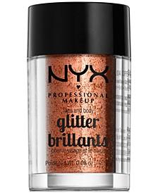 Face & Body Glitter Brilliants