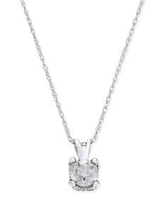 fec0fb0723e29 Diamond Necklaces - Macy's