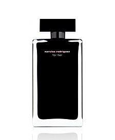 for her eau de toilette spray, 5 oz.