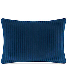 "Nautica Cape Coral 14"" x 20"" Quilted Breakfast Pillow"