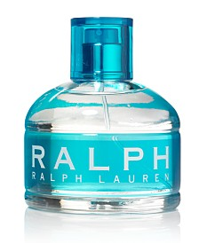 RALPH by Polo Ralph Lauren Eau de Toilette Spray, 3.4 oz