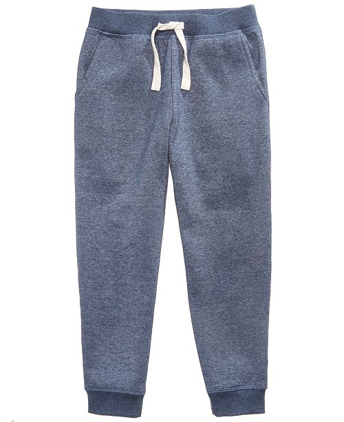 Epic Threads Sweatpant Joggers, Little Boys, Created for Macy's