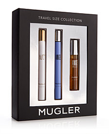 Mugler 3-Pc. Eau To Go Gift Set