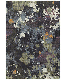 "Oriental Weavers Evolution Jaxon 6'7"" x 9'6"" Area Rug"