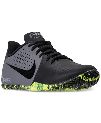 Nike Basketball Men Basketball Shoe Model:906