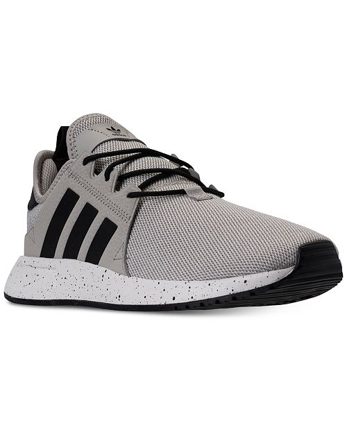 low priced 2195f 6fd41 ... adidas Men s Originals XPLR Casual Sneakers from Finish ...