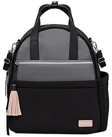 Skip Hop Nolita Neoprene Diaper Backpack