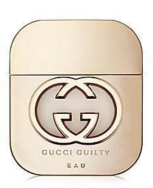 Gucci Guilty EAU Eau de Toilette, 1.7 oz