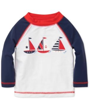 Little Me Sailboats Rash...