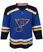 brand new 70c2e d57e7 Authentic NHL Apparel Vladimir Tarasenko St. Louis Blues Player Replica  Jersey, Toddler Boys (