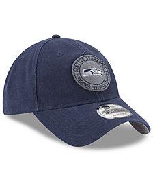 New Era Seattle Seahawks The Varsity 9TWENTY Cap