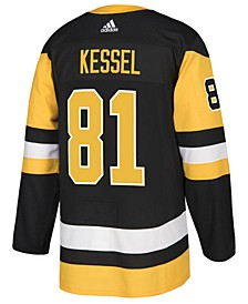 Men's Phil Kessel Pittsburgh Penguins Authentic Player Jersey