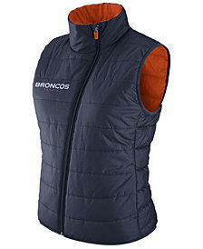 Nike Women's Denver Broncos Vest