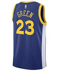 Nike Men's Draymond Green Golden State Warriors Icon Swingman Jersey