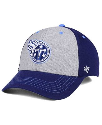 '47 Brand Tennessee Titans Formation MVP Cap