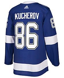 Men's Nikita Kucherov Tampa Bay Lightning Authentic Player Jersey