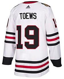 Men's Jonathan Toews Chicago Blackhawks Authentic Player Jersey