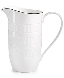 York Avenue Pitcher