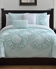 Toulouse 5-Pc. Comforter Sets