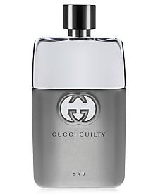 Gucci Guilty EAU Pour Homme Eau de Toilette Collection