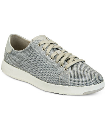 Image 1 of Cole Haan Women's GrandPro Stitchlite Lace-up Tennis Sneakers