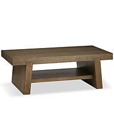 Westwood Coffee Table, Quick Ship