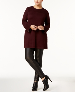 Alfani Plus Size Tunic...
