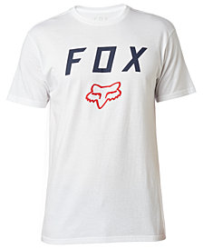 Fox Men's Contended Logo T-Shirt