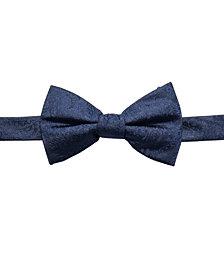 Ryan Seacrest Distinction™ Men's Ramapo Paisley Pre-Tied Silk Bow Tie, Created for Macy's