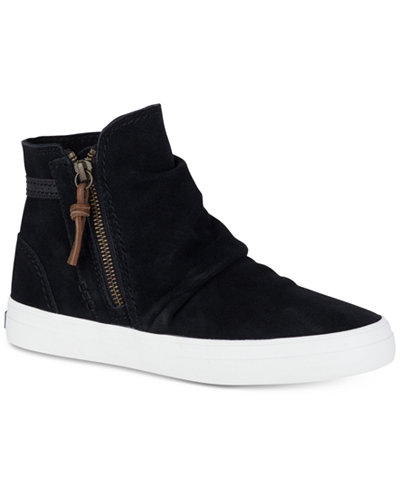 Sperry Women S Crest Zone High Top Sneakers Sneakers