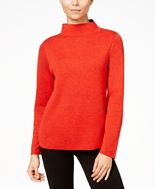 Orange Women's Sweaters - Macy's